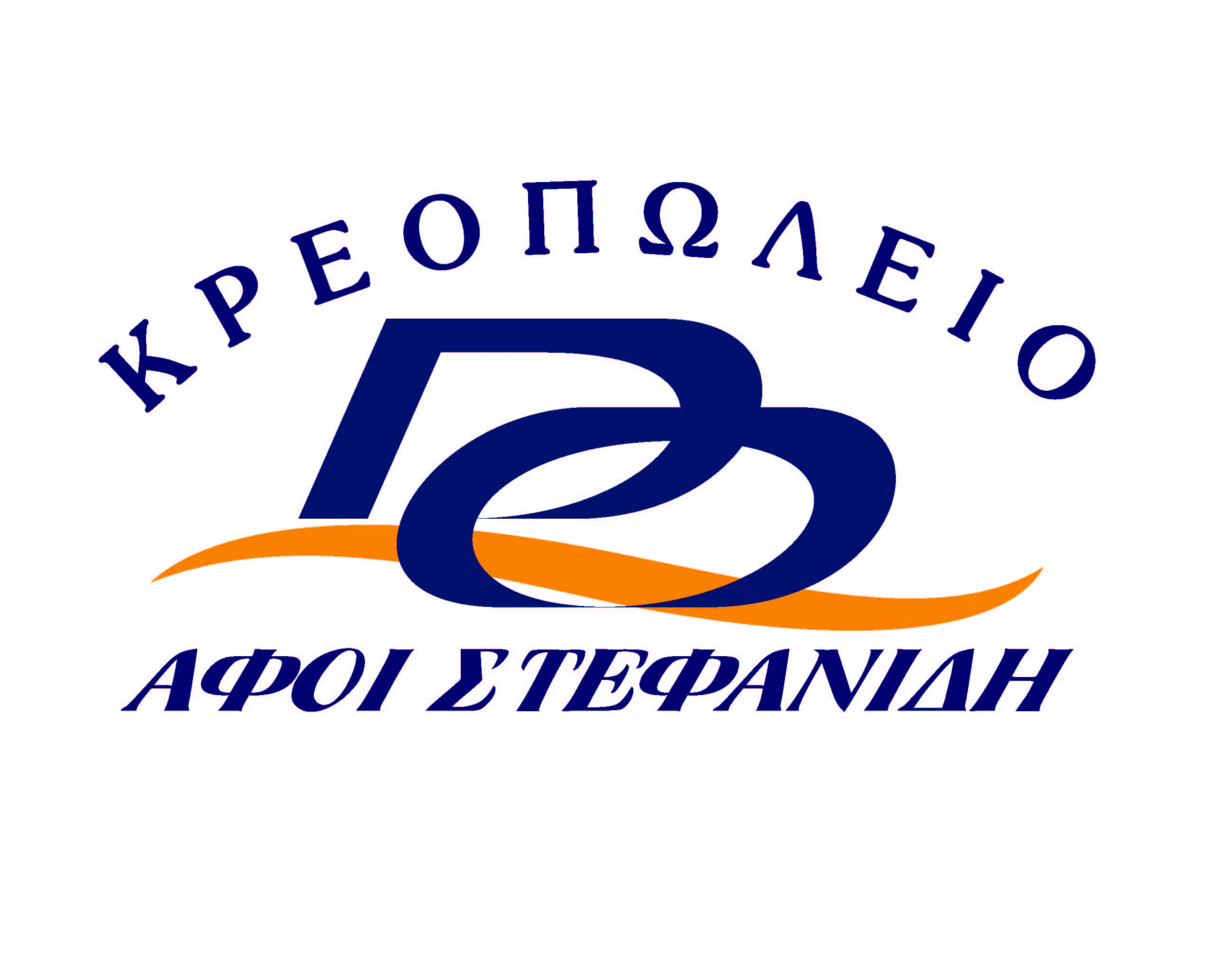 STEFANIDIS Logo