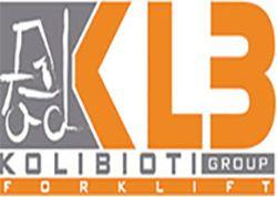 KOLIBIOTI Logo